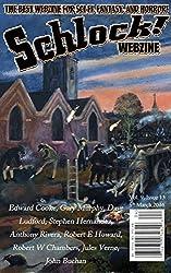 Schlock! Webzine Vol. 9, Issue 13