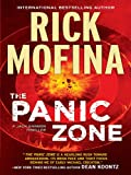 The Panic Zone (A Jack Gannon Novel, Book 2) (A Jack Gannon Thriller)