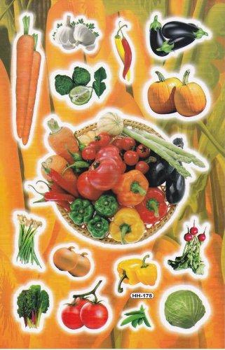 gemuse-zwiebel-radischen-paprika-karotte-aufkleber-15-teilig-1-blatt-270-mm-x-180-mm-sticker-basteln