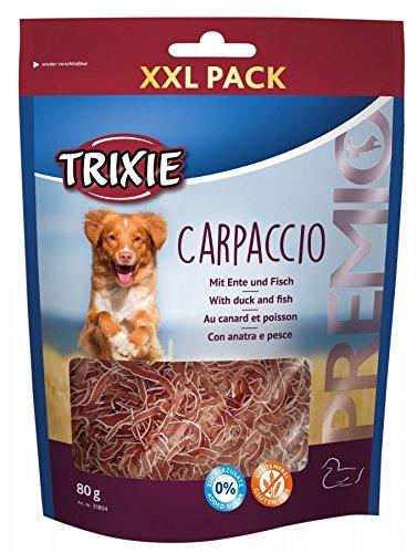 Trixie 31804 PREMIO Carpaccio, Ente und Fisch
