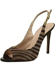 Pura Lopez Ah112 - Sandalias de vestir Mujer