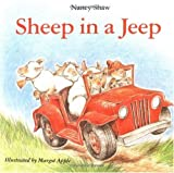 Image de Sheep in a Jeep