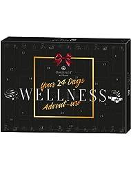 Wellness Christmas Calendar - Beauty-Adventskalender zum Wohlfühlen und Entspannen in der Weihnachtszeit - von Boulevard de Beauté