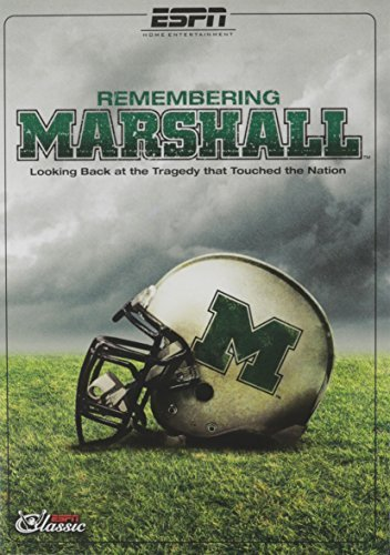 Remembering Marshall by Marshall University Marshall University