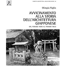 Architettura giapponese libri for Architettura giapponese