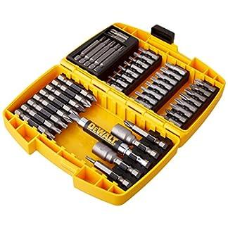 DeWalt DT71572-QZ – Juego de accesorios de herramientas eléctricas