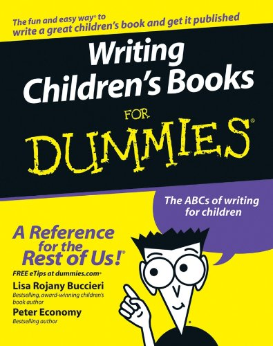 Writing Children's Books For Dummies (English Edition)