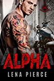 The alpha took me fast and furious.He whispers in my ear how he wants me:Fast and sweaty and outrageously aggressive.He's fed up with waiting, and now the alpha biker is about to take what he wants.Whether or not I like it.DAKOTASpeed Stiles is the m...