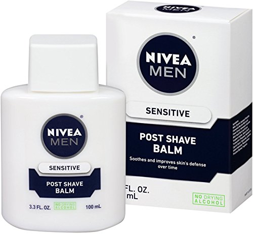 NIVEA MEN 3 Pack - NIVEA FOR MEN Post Shave...