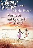Verliebt auf Gansett Island (Die McCarthys, Band 10) - Marie Force