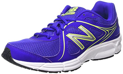 New Balance 390, Scarpe Running Donna, Viola (Purple 510), 40 EU