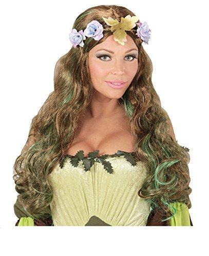- Mutter Natur Kostüm