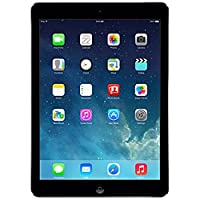 Apple iPad Air 128GB 4G - Space Grey - Unlocked (NEW SEALED) + Warranty