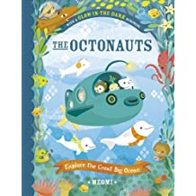The Octonauts Explore The Great Big Ocean (English Edition)