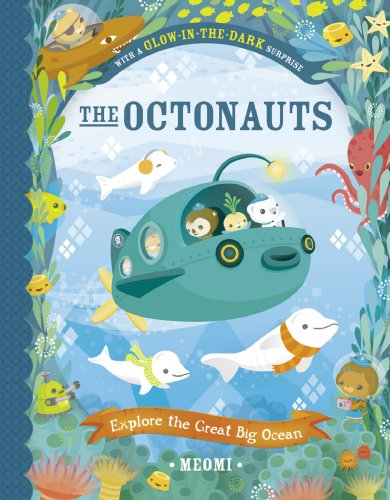 e The Great Big Ocean (Octonauts Top)
