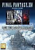 Final Fantasy XIV: Timecard (PC DVD)