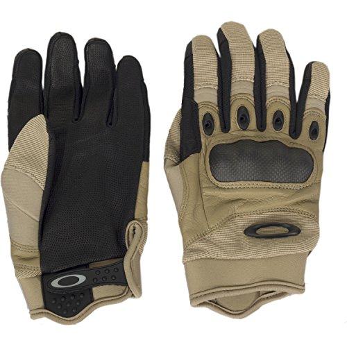 Oakley Herren Handschuh Factory Pilot Gloves (Oakley Handschuhe Xl)
