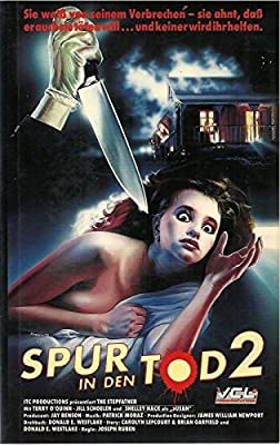Spur in den Tod 2 [VHS]