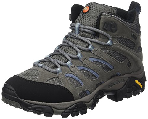 merrell-moab-mid-gore-tex-womens-lace-up-trekking-and-hiking-boots-grey-periwinkle-6-uk