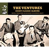 8 Classic Albums [Audio CD] The Ventures