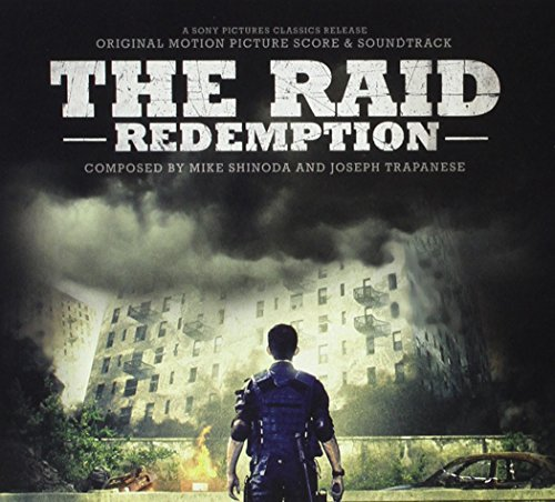 the-raidredemption