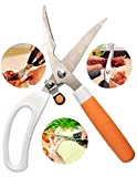 Multifunction Kitchen Scissor for Meat P...