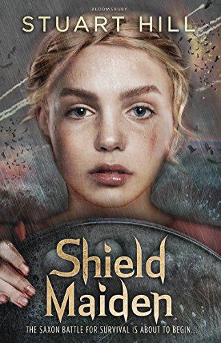 Shield Maiden (Flashbacks) by [Hill, Stuart]