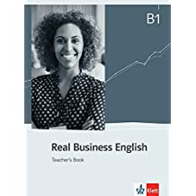 Real Business English B1: Teacher's Book