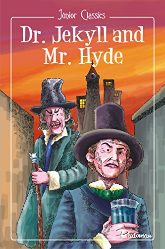 Dr. Jekyll and Mr. Hyde (Junior Classics) (English Edition)