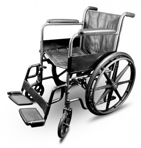 standard-self-propel-wheelchair