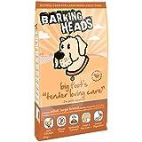 Barking Heads Dog Food Big Foot Tender Loving Care Chicken, 12kg