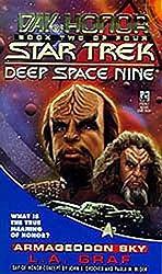 Armageddon Sky (Star Trek: Deep Space Nine)