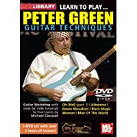 Learn to Play - Peter Green