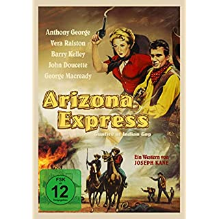 Arizona Express