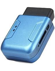 timeracing Tragbare OBD II Auto Fahrzeug Truck GSM GPRS GPS Tracker Tracking Gerät