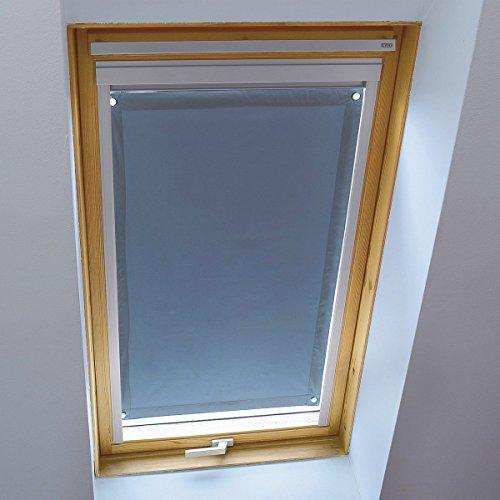 Preisvergleich Produktbild Dachfenster-Sonnenschutz Sichtschutz Fensterabdeckung Dachfensterrollo Verdunkelungsrollo Plissee Jalousien