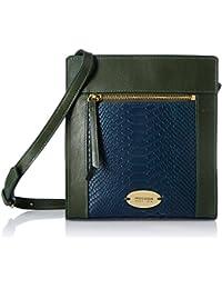 Hidesign Women's Handbag (Emerald)