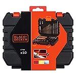 BLACKDECKER-A7187-XJ-Set-per-Forare-ed-Avvitare-Set-100-Pezzi
