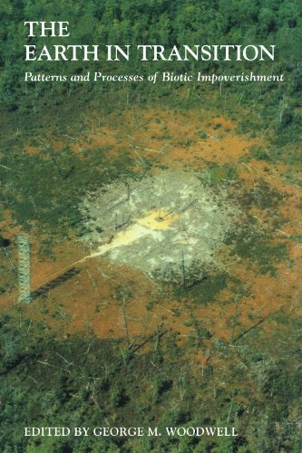 The Earth in Transition: Patterns and Processes of Biotic Impoverishment