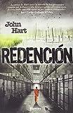 20. Redención - John Hart :arrow: 2016