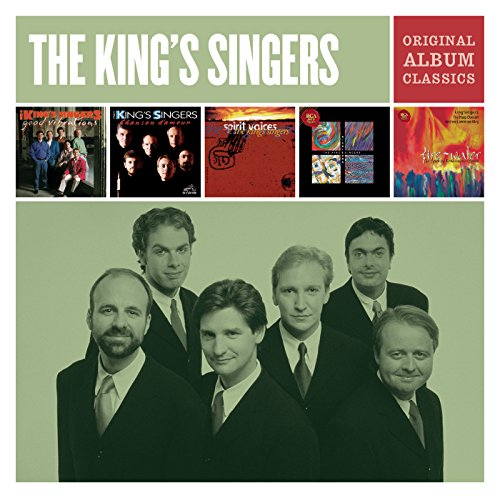 The King's Singers - Original ...