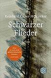 Schwarzer Flieder: Roman