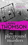 The Playground Murders (The Detectives Daughter Book 7) (English Edition)