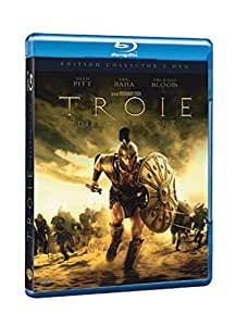 Troie (Director's Cut) [Blu-ray] [Director's Cut]