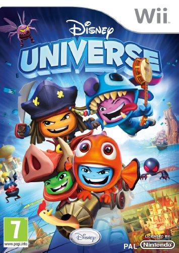 Disney Universe [Pegi] (Disney Universe Kostüme)