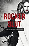 Rockerblut: Verbotenes Verlangen (Reapers Motorcycle Club 2)