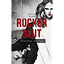 Rockerblut: Verbotenes Verlangen (Reapers Motorcycle Club)
