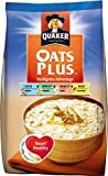 #5: Quaker Oats Plus - Multigrain Advantage, 600g Pouch Pack