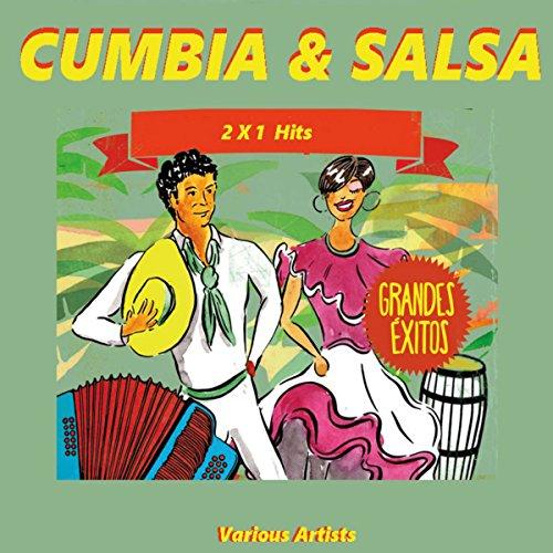 La Salsa LLego - Sonora Carruseles La