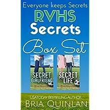 RVHS Box Set: Secret Girlfriend & Secret Life (English Edition)